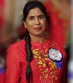 Mrs. Krishna Kumari