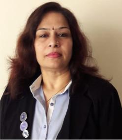 Mrs. Radha Saraswathi Metta